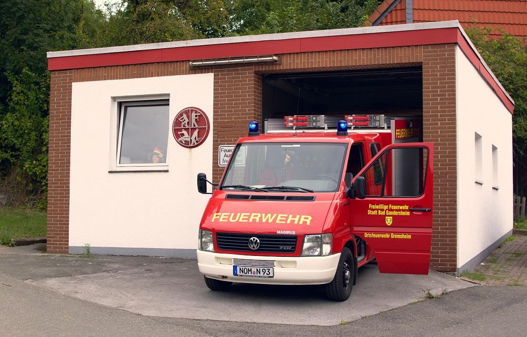 TSF Gremsheim