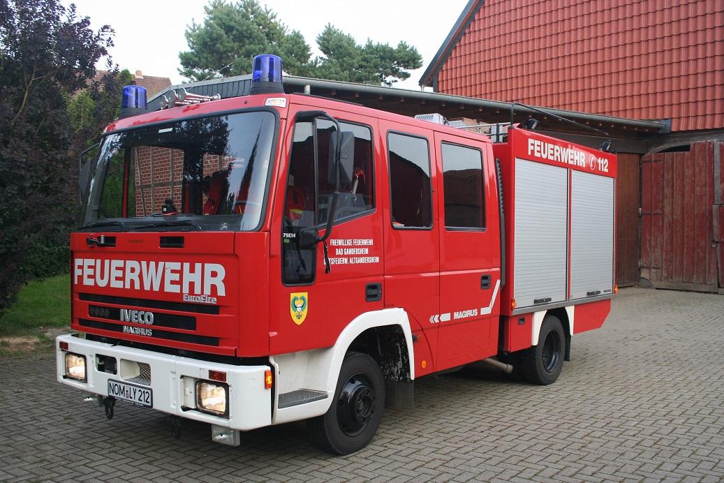 LF 8 Dannhausen